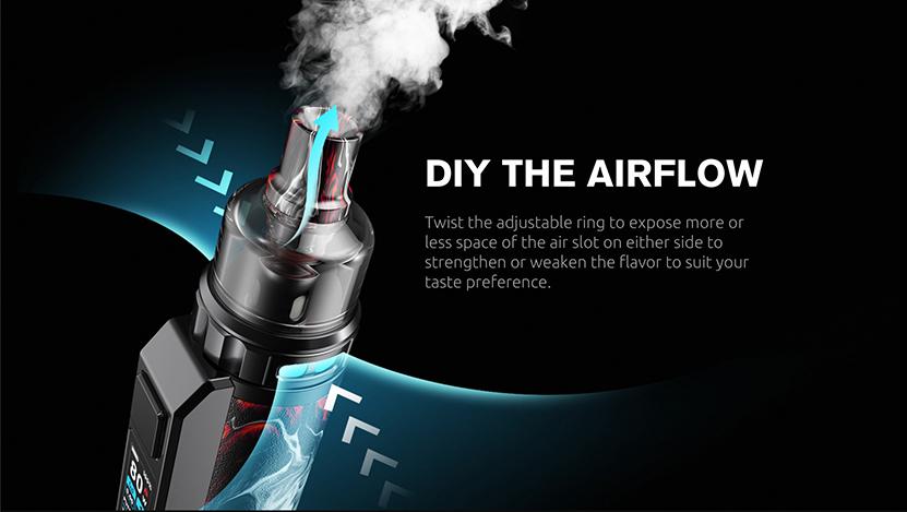 SMOK Thallo Pod Cartridge Feature 4