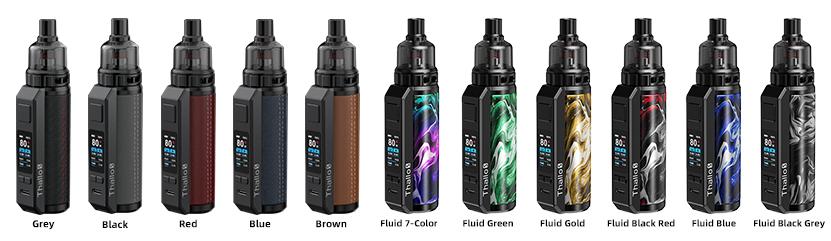 SMOK Thallo S Kit Full Colors