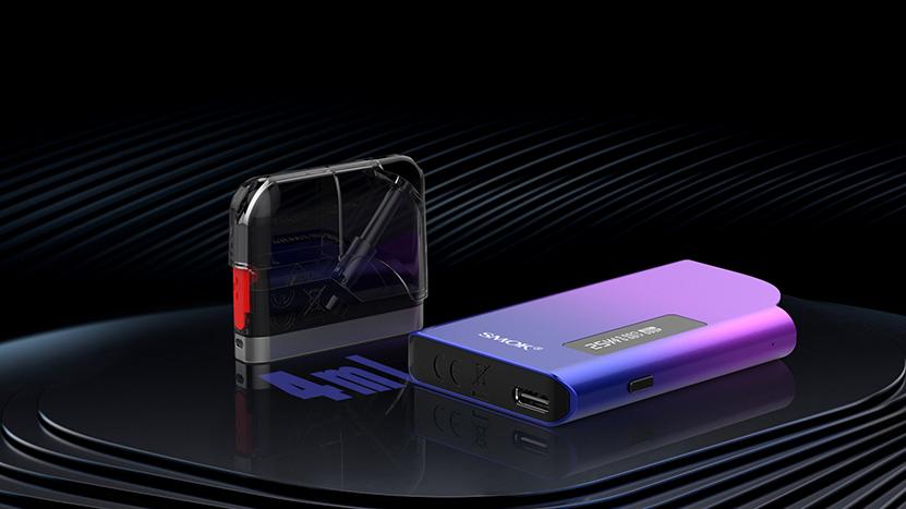 SMOK Thiner Kit 4ml Capacity