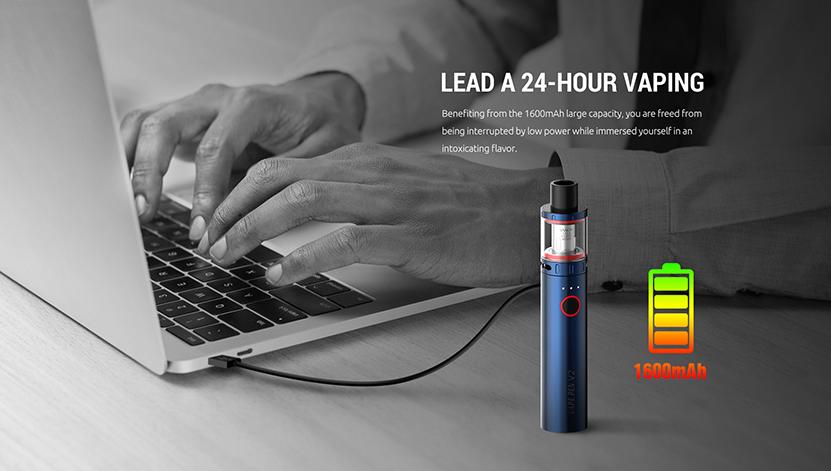 SMOK Vape Pen V2 Kit Feature 3