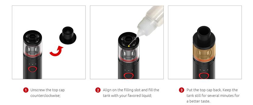 SMOK Vape Pen V2 Kit Feature 7