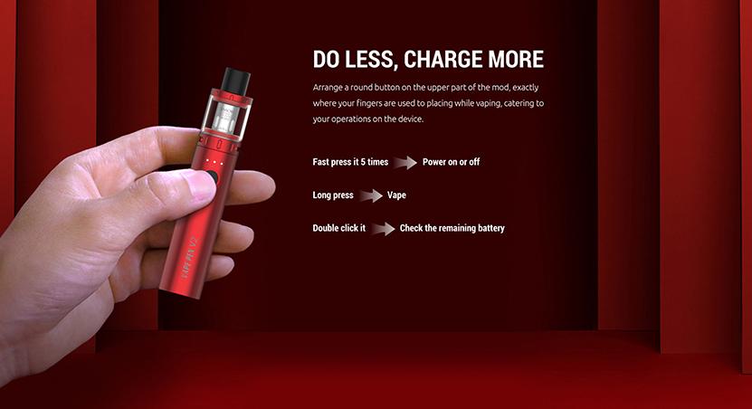 SMOK Vape Pen V2 Kit Feature 10