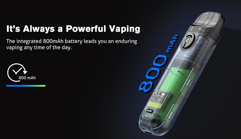 Smok Novo 4 Kit 800mah