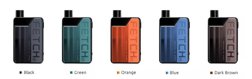 SSMOK Fetch Mini Pod Kit All Colors