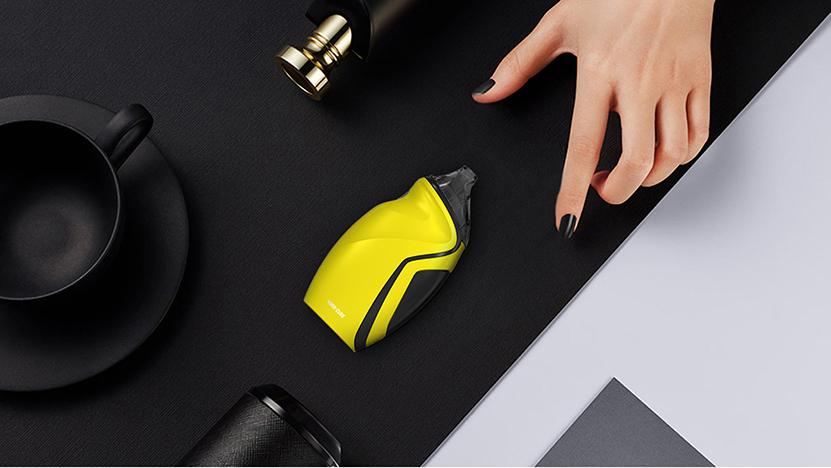 SMOK Nord Cube Design