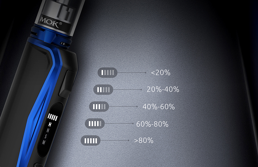 SMOK Priv N19 Kit Features 05
