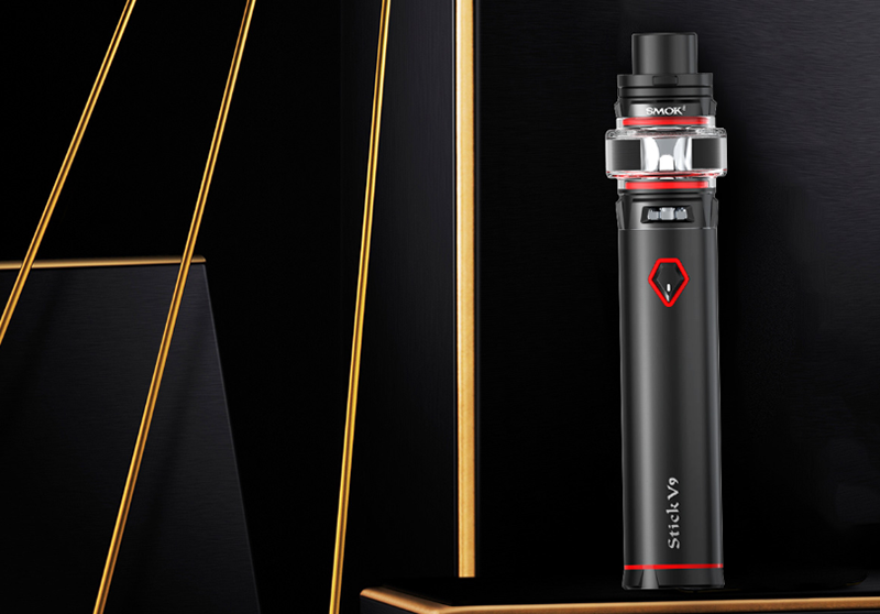 SMOK Stick V9 Kit Appearance