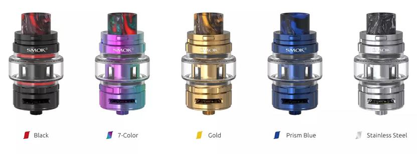SMOK TF Tank Color