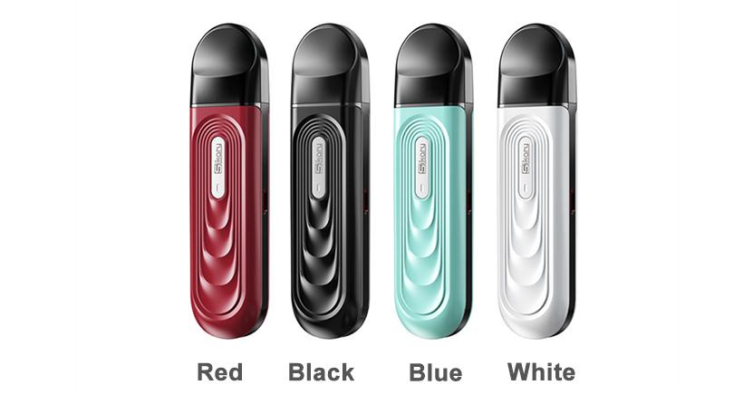 Sikary Fox Pod Kit 4 colors