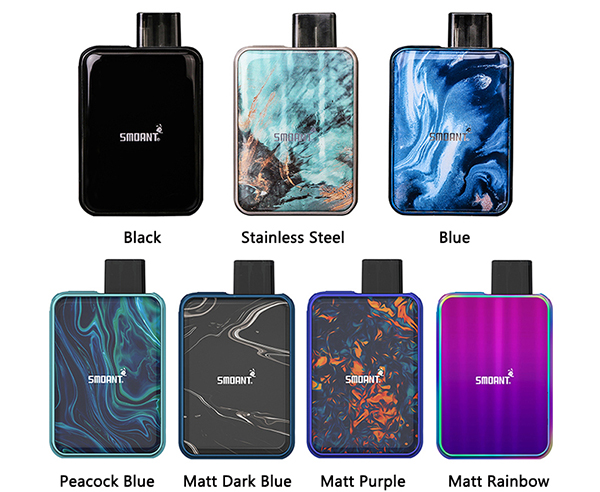 Smoant Charon Baby Kit Full Colors
