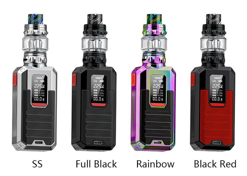 Ladon AIO 2in1 Kit Full Colors