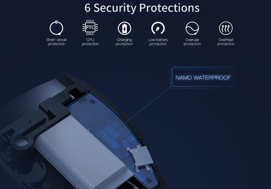 S8 Pod Vape Kit