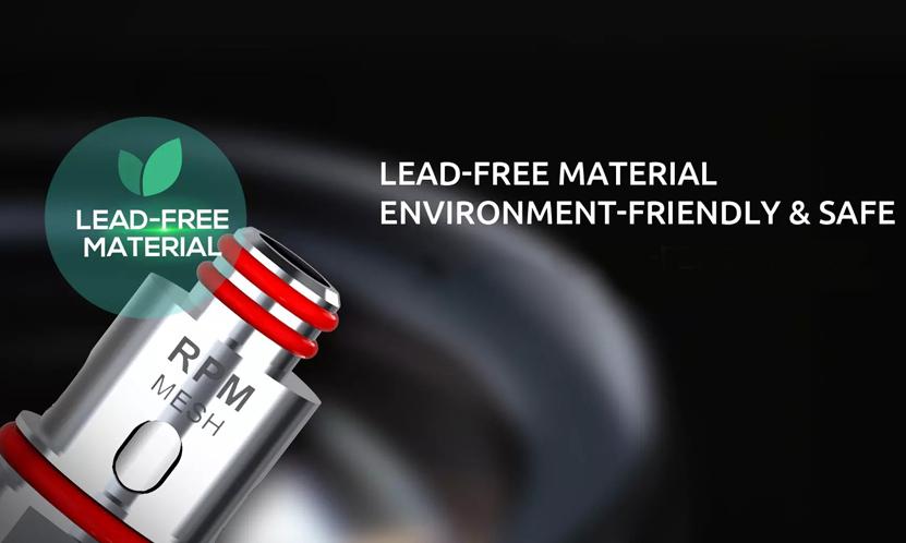 SMOK Fetch Mini Empty Pod Cartridge Coil Advantage 2