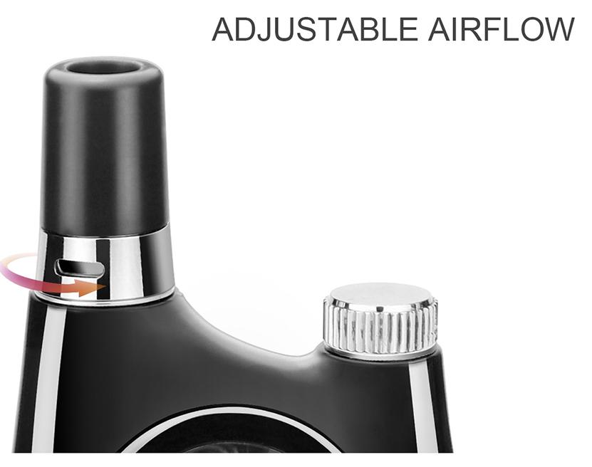 Starss Romeo Pod Kit Adjustable Airflow