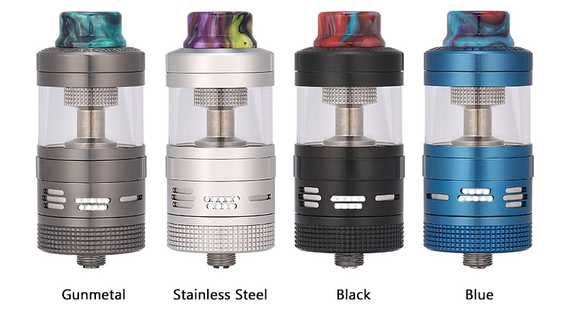 Steam Crave Aromamizer Superme V3 RDTA Colors