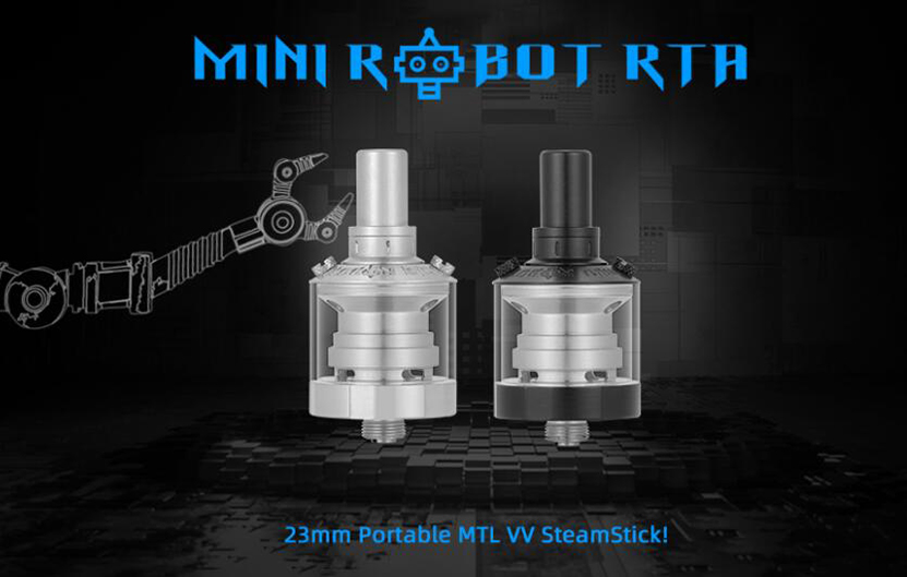 Mini Robot MTL RTA Features