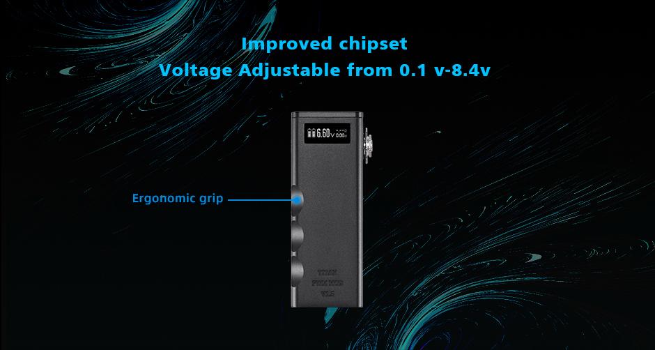Titan PWM VV Mod V1.5 Chipset