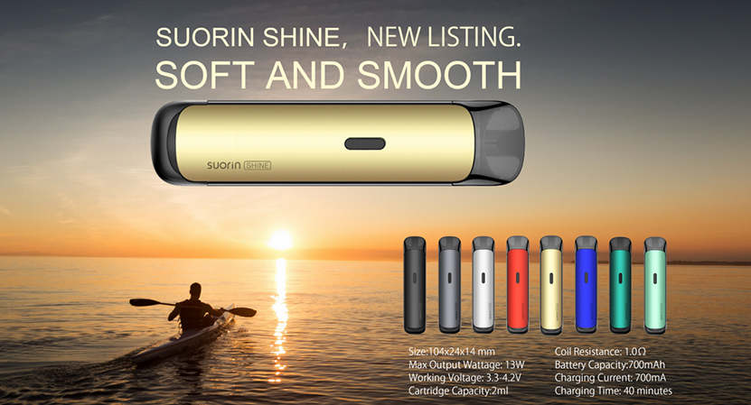Shine Mod Pod Kit