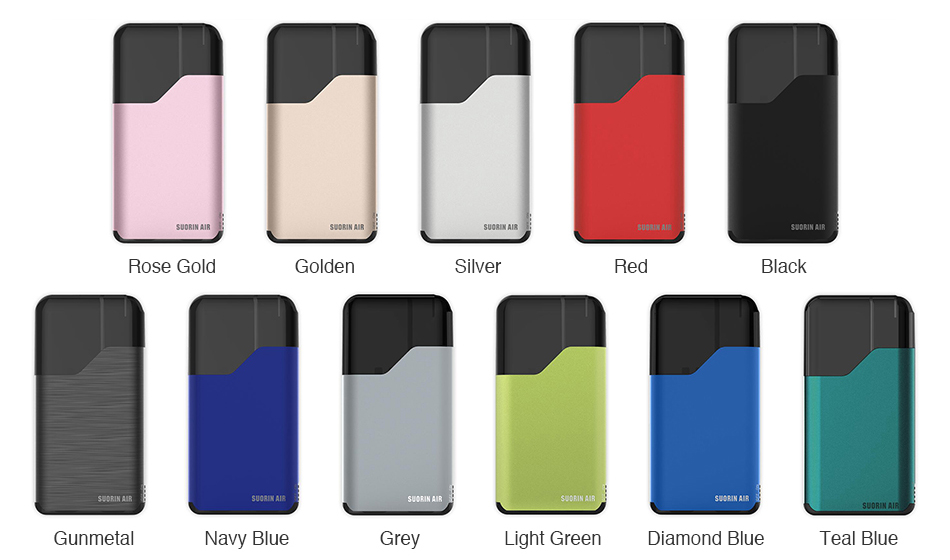 Suorin Air All-in-One Starter Kit