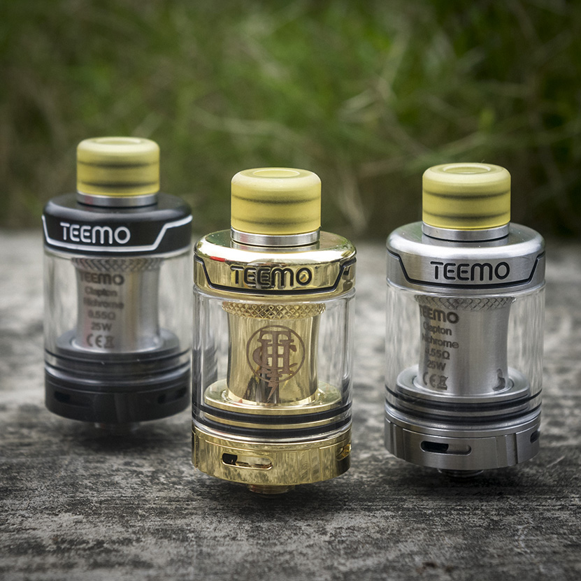 THC Teemo Tank Feature 4