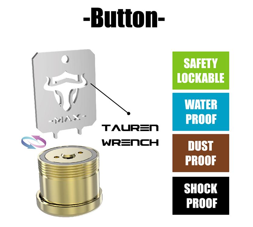 THC Tauren Max Mech MOD Button