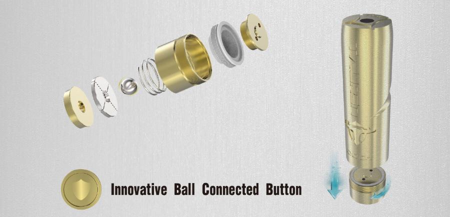 THC Tauren Mod Button