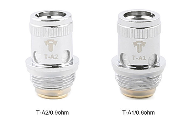 Tesla Citrine 19 Tank Replacement Coil Two Types