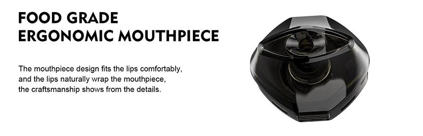 Tesla Dailee Replacement Pod Cartridge Mouthpiece