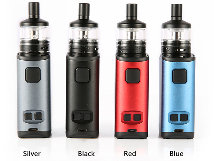 Tesla T40W Kit Colors