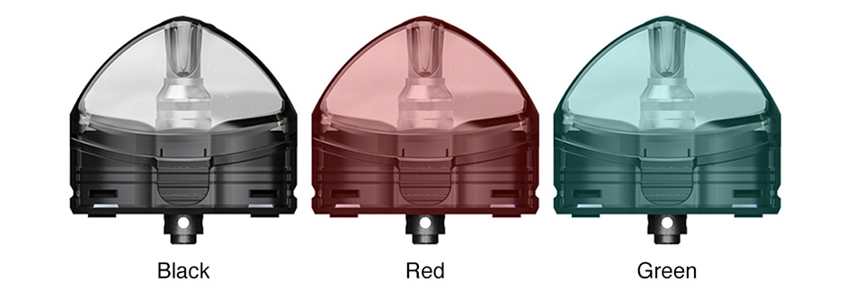 Tesla AEROLITE Pod