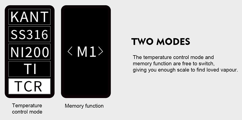 Tesla P226 Vape Mod Features 02