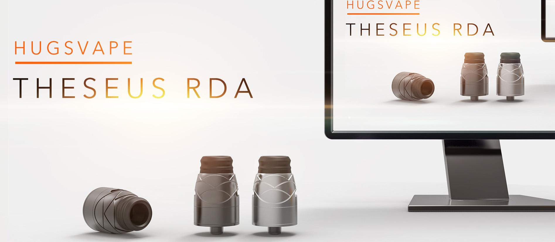 Hugsvape Theseus RDA Feature 1