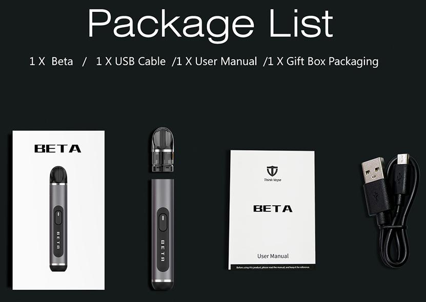 Beta Pod Kit Features 06