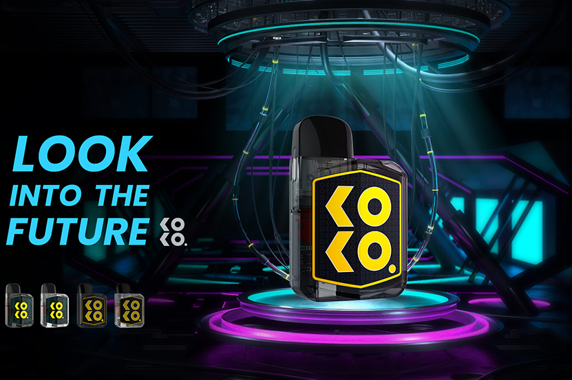 Caliburn KOKO Prime Vision Kit Look into the future