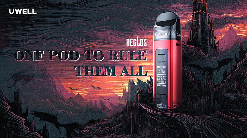 Aeglos Pod Kit Feature 1