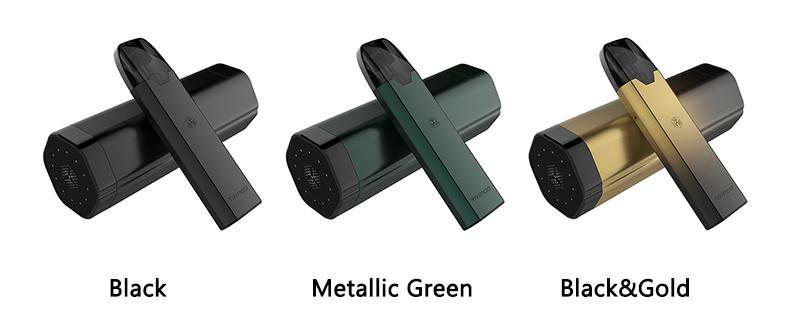 Uwell Tripod PCC Kit Colors