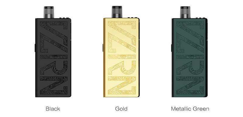 Uwell Valyrian Kit Full Colors