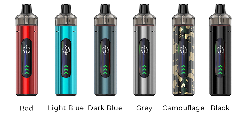 Uwell Whirl T1 Kit Color