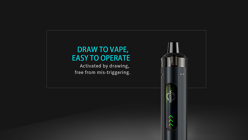 Uwell Whirl T1 Kit Feature 5