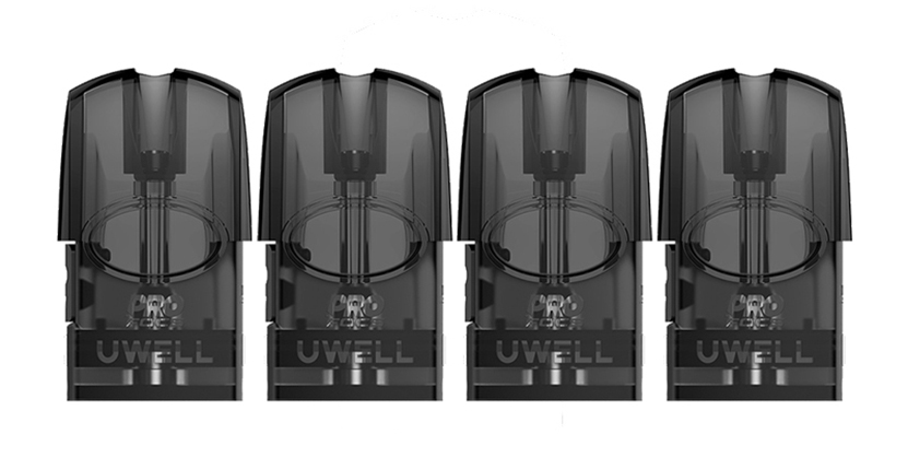 Uwell Yearn Replacement Cartridge