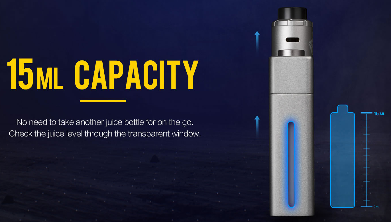 Uwell Blocks Kit Features 04