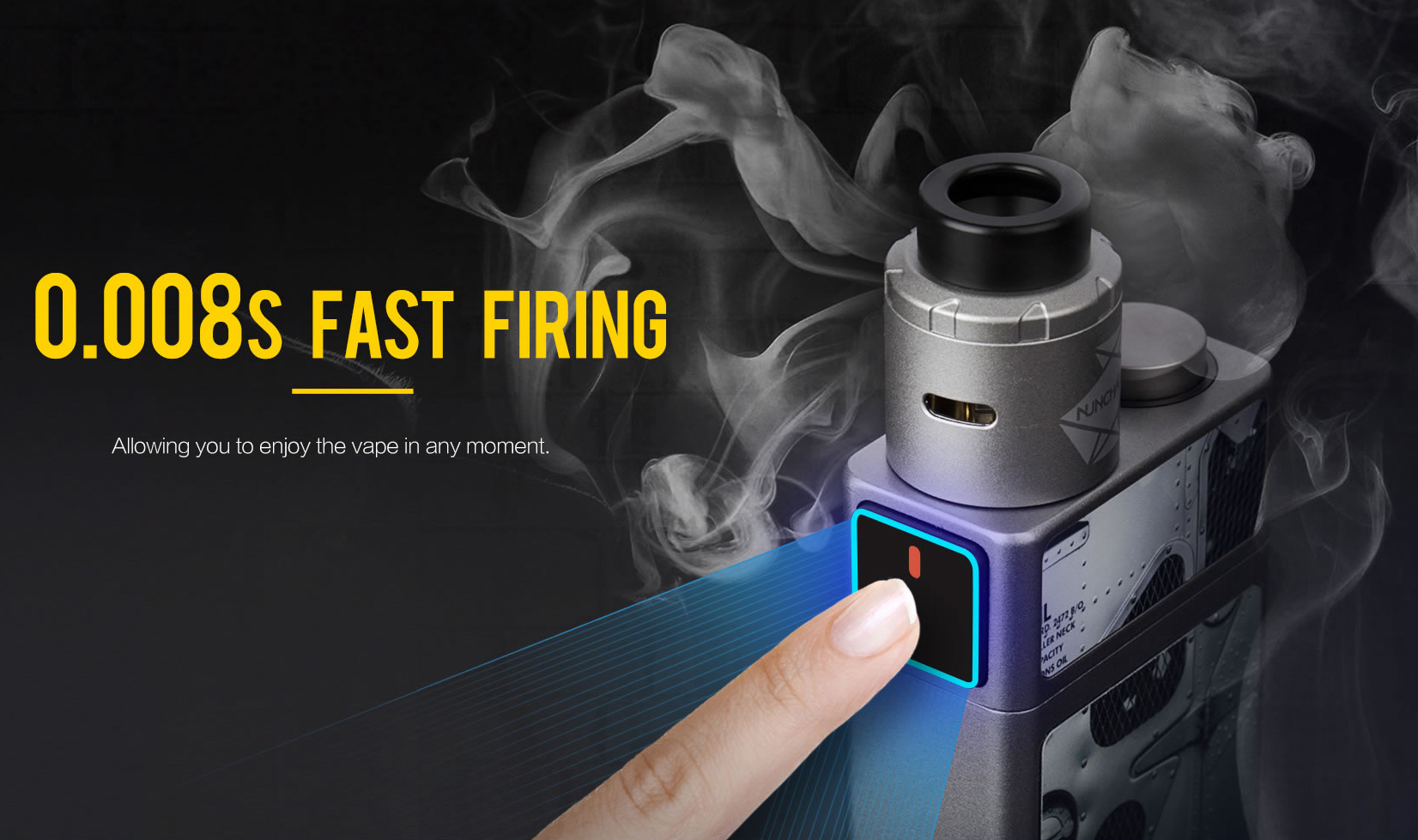 Uwell Blocks Squonk Kit Features 06