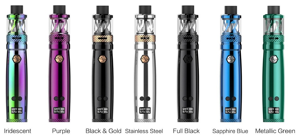 Nunchaku 80W TC Kit
