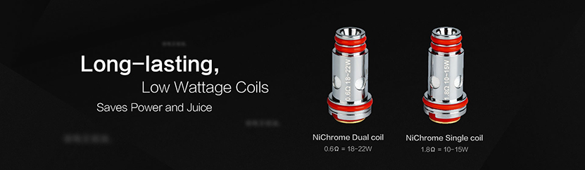 Uwell NiChrome Coils