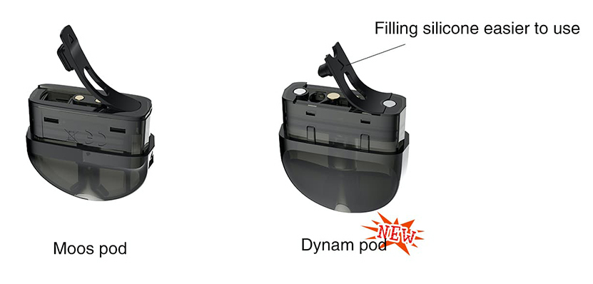 ميزة VEIIK Dynam Kit 2