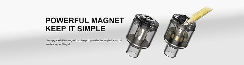 DRAG3 Kit magnet