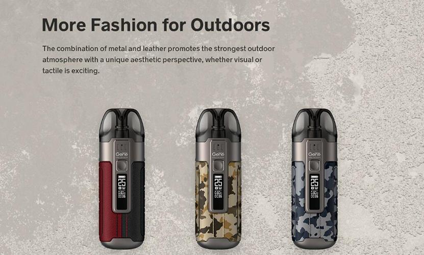 VOOPOO Argus Air Kit Feature 5