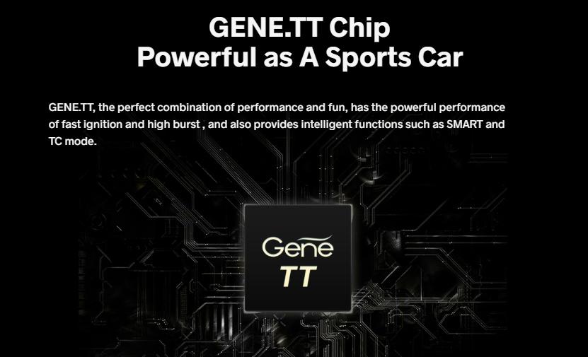 Argus GT Kit Chip