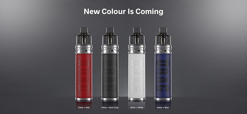 VOOPOO DRAG S Mod Pod Kit New Color 2