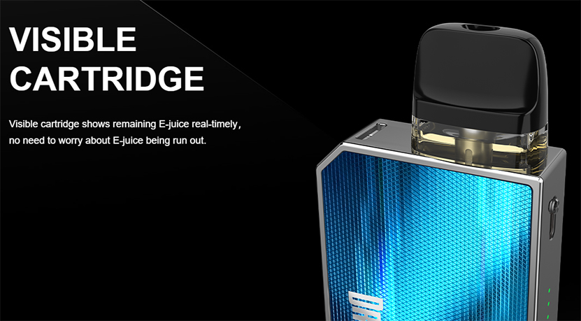 VOOPOO Drag Nano 2 Kit Cartridge